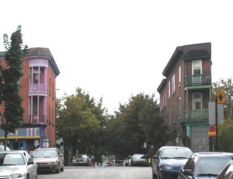 rue St-Philippe